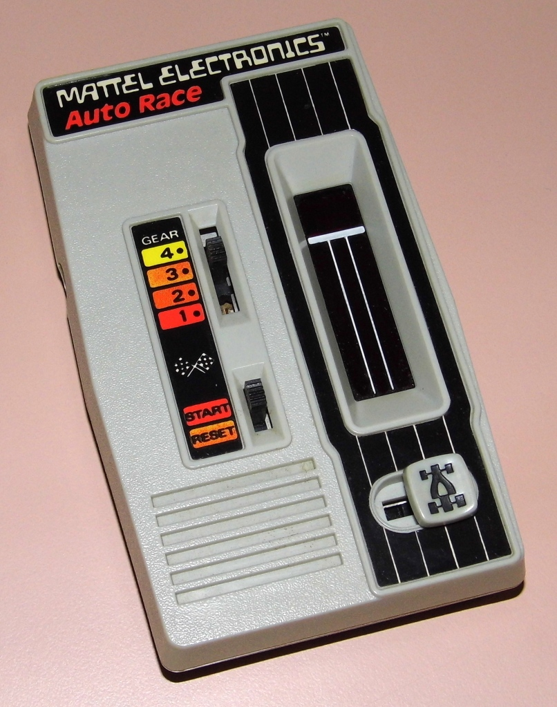 mattel_electronics_auto_race2c_no-_98792c_red_led2c_made_in_hong_kong2c_copyright_1976_led_handheld_electronic_game