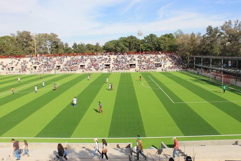 El Estadio Tepa Gómez de Tepatitlán no está certificado para el Ascenso
