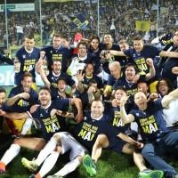 Resurgir como el Parma