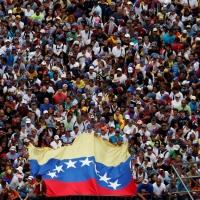 La (a)normalidad de Venezuela