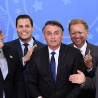 Bolsonaro, usted es el imbécil